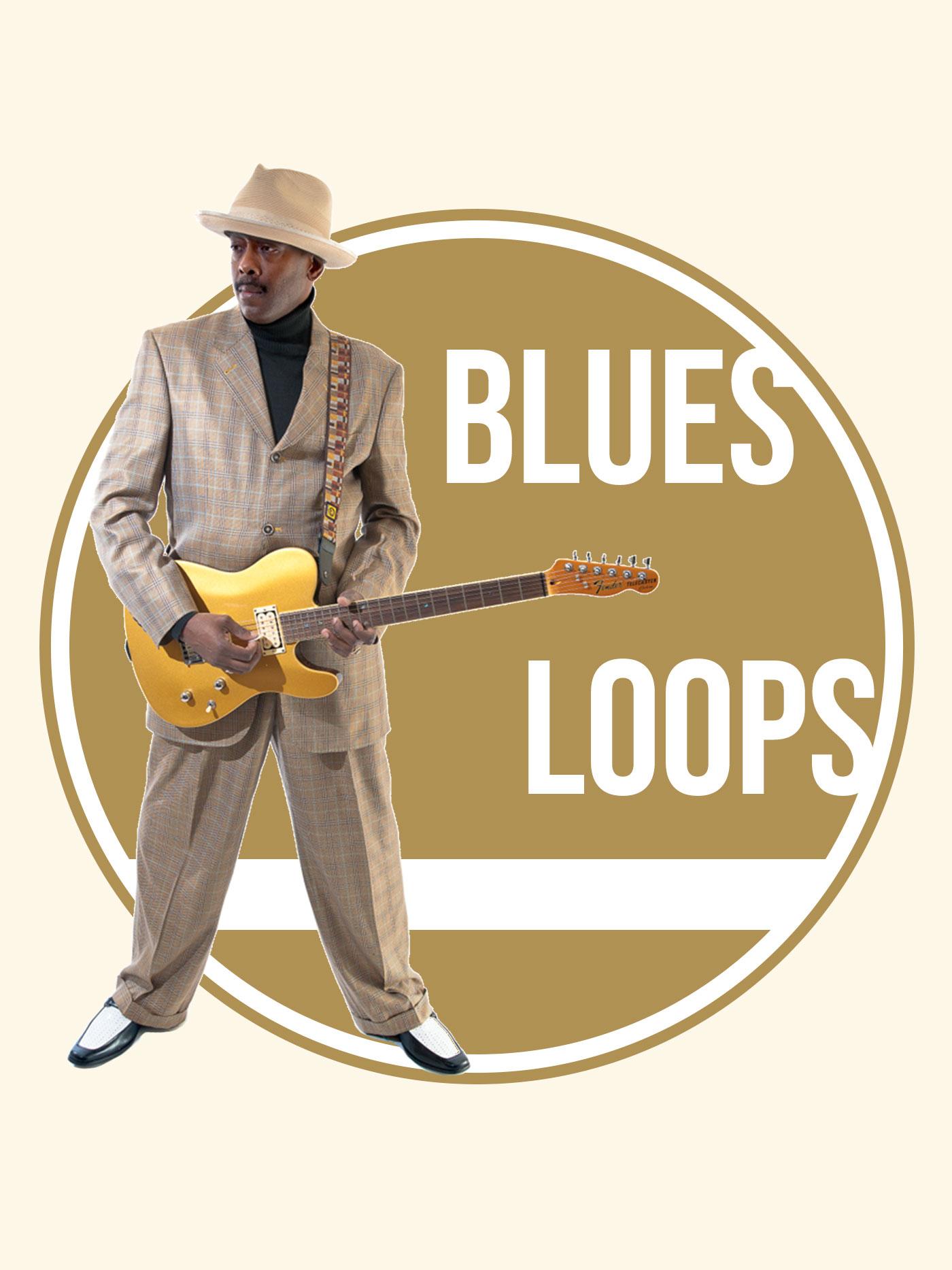 Blues Loops