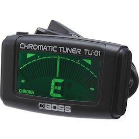 Chromatic Tuner